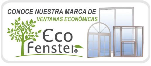 Ventanas Ecofenster