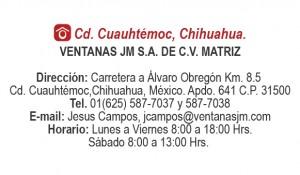 Cd. Cuauhtemoc, Chihuahua, Mexico