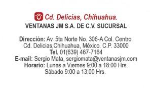 Delicias, Chihuahua, Mexico