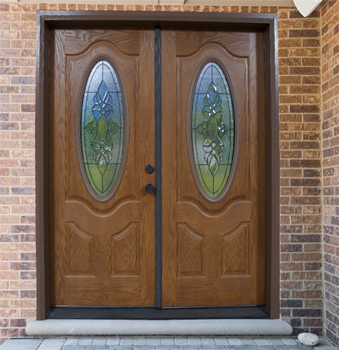 Puertas principales ventanas jm for Puertas principales rusticas madera
