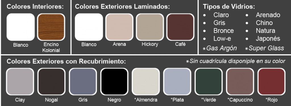 coloresarco